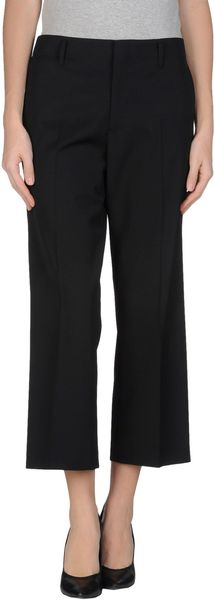 Jil Sander Dress Pants - Lyst