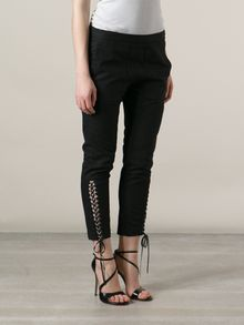 Isabel Marant Driss Trousers - Lyst