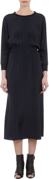 Theyskens' Theory Dale Dress - Lyst