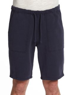 Vince Terry Drawstring Shorts - Lyst