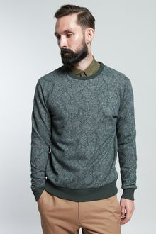 Vanishing Elephant Crew Neck Fleece - Lyst