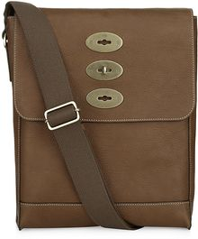 Mulberry Slim Brynmore Messenger Bag - Lyst