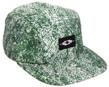 Asos 5 Panel Cap with Snake Print - Lyst