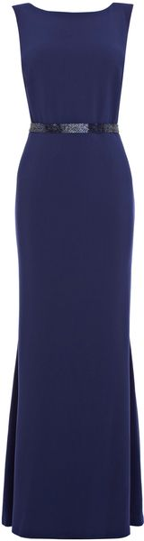 Coast Felix Maxi Dress - Lyst