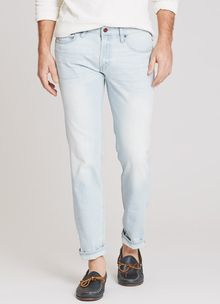 Bonobos The Blue Jean Full Bleach Wash - Lyst