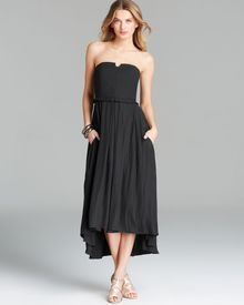 Elizabeth And James Maxi Dress Jill - Lyst