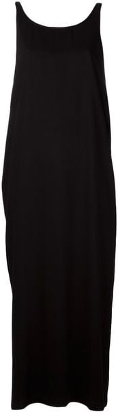 Shaina Mote Sleeveless Reversible Dress - Lyst