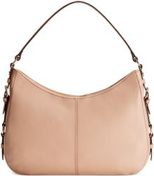 Calvin Klein Key Items Pebble Hobo - Lyst