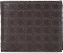 Ferragamo Gamma Soft Leather Classic Wallet - Lyst