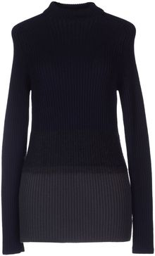 Dior Long Sleeve Sweater - Lyst