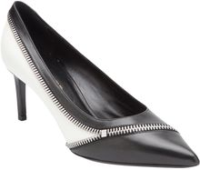 Saint Laurent Paris Zeta Pump - Lyst
