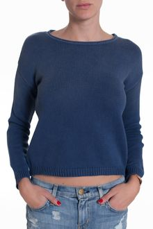 Current/Elliott The Loner Sweater - Lyst