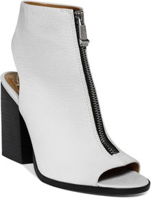 Report Signature Brynna Booties - Lyst