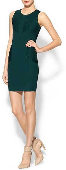 Parker Cece Dress - Lyst