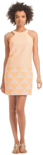 Trina Turk Aptos Dress - Lyst
