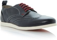 Dune Babylon Colour Lace Up Brogues - Lyst