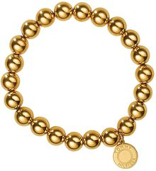 Tommy Hilfiger Signature Beaded Bracelet - Lyst