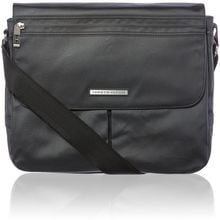 Tommy Hilfiger Sheldon Messenger Bag - Lyst