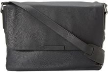 Marc By Marc Jacobs Classic Leather Messenger - Lyst