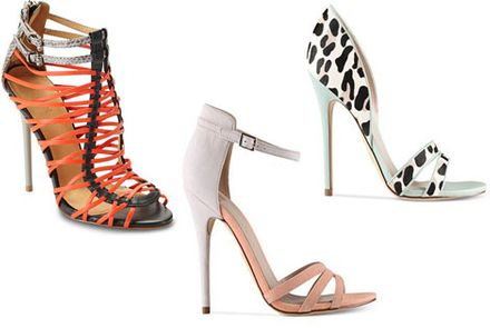 All I Want For My Birthday…Shoes!