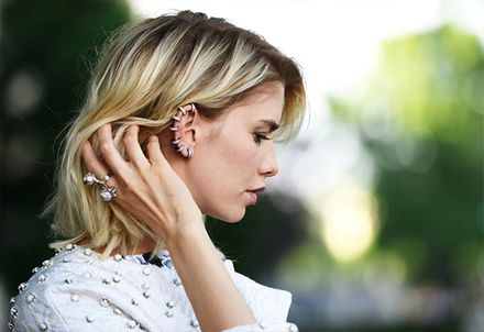 20 Earrings to Add to Your Ear Party Arsenal