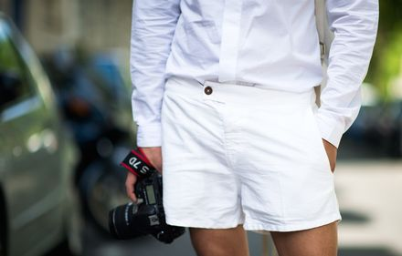 White Out: Summer's Favorite Color 20 Ways