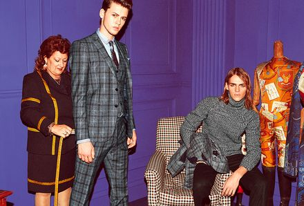 All About Etro: 20 MFW-Inspired Selects