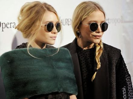 Friday Faves: 20 Ways to Channel Your Inner Olsen