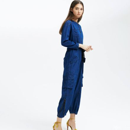 Elevate Your Denim with this Lyst from Barneys