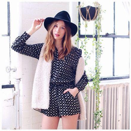 Blogger Gabrille Lacasse Shares Her Spring Wish Lyst