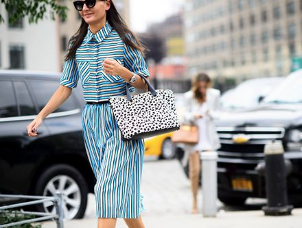 The 8: Dressy Sets for Day and Night