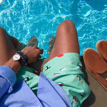 The 20: Swim Shorts for the Long Weekend