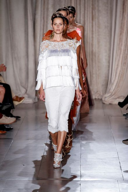 Spring 2013 Runway Collection