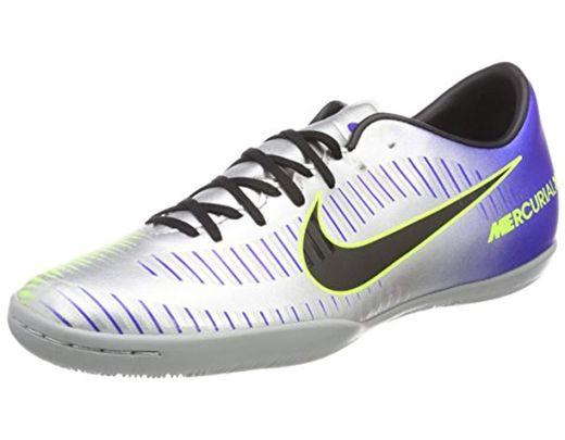 8f967a1bda9 Nike Mercurialx Victory Vi Neymar Ic Footbal Shoes in Blue for Men ...