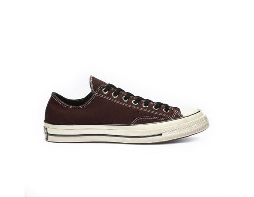Lyst Converse Chuck 70 Vintage Canvas Low Top in Brown for Men