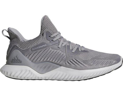 ce1704fd8 Lyst - adidas Alphabounce Beyond Running Shoes in Gray for Men