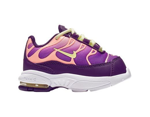 best loved e0452 8f1ef Nike - Purple Air Max Plus Running Shoes - Lyst