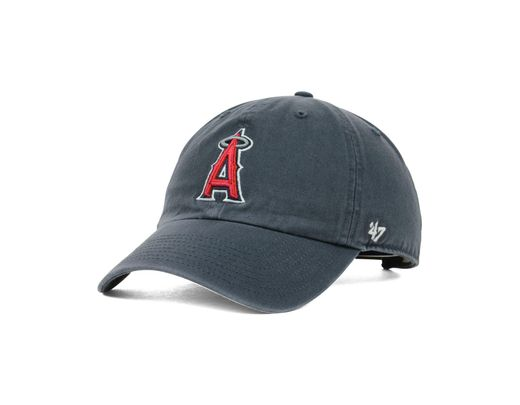 super cute eebad b66e5 47 Brand Los Angeles Angels Of Anaheim Clean Up Cap in Blue for Men - Lyst