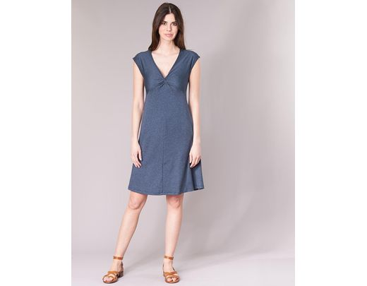 ef23452c30a9f Patagonia Seabrook Bandha Drs Women's Dress In Blue in Blue - Lyst