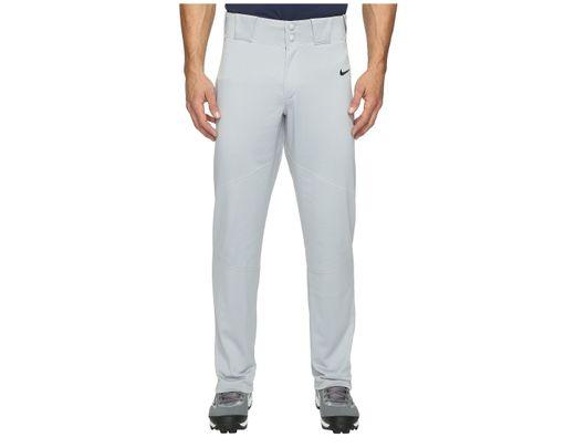 64ef77fa939b3 Lyst - Nike Vapor Pro Pants (wolf Grey/black) Men's Casual Pants in ...