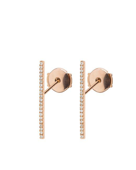 Vanrycke   Pink Earring Medellin   Lyst