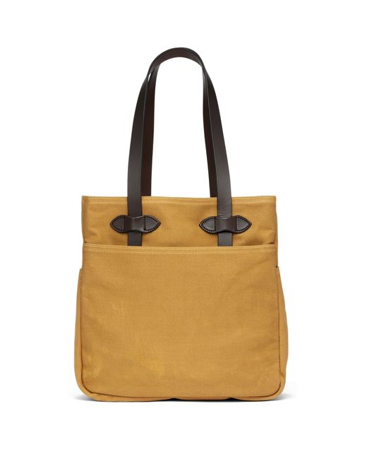 Brooks Brothers | Brown Filson® Tote Bag for Men | Lyst