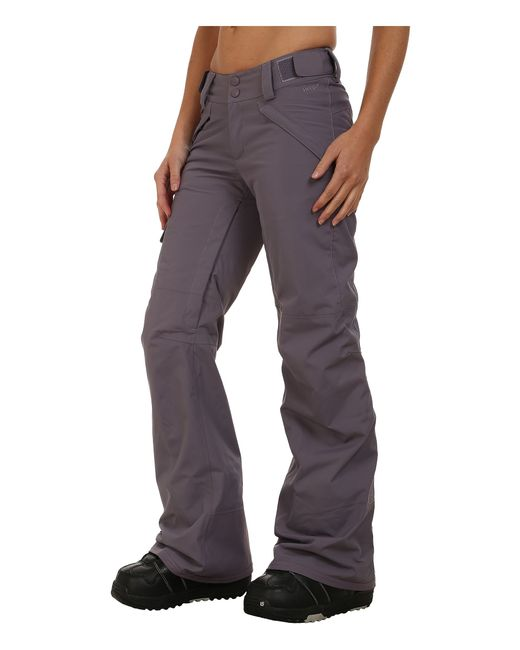 The North Face | Gray Freedom Lrbc Pant | Lyst