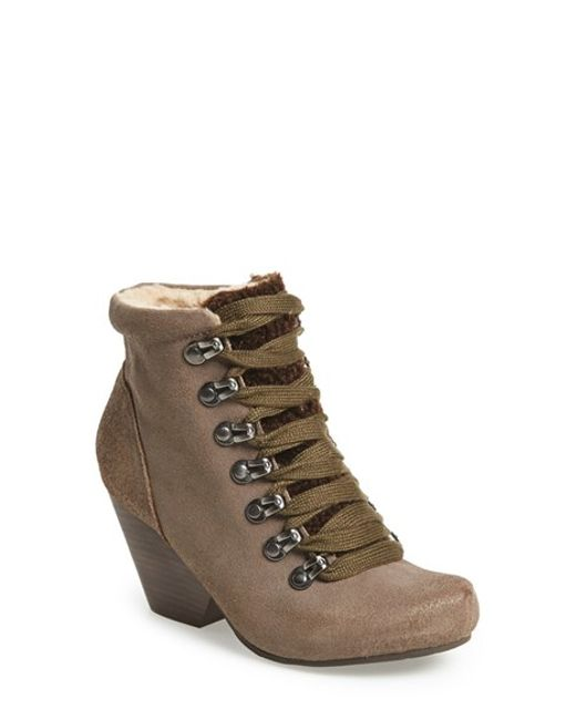 Otbt | Brown Ritchee Hiking Boots | Lyst