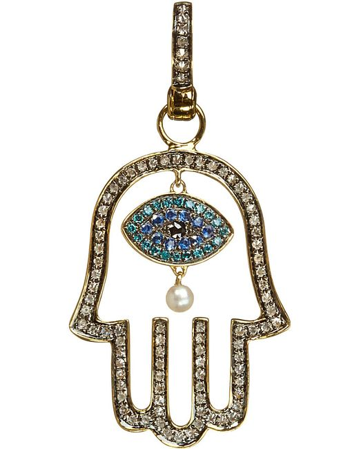 Annoushka | Multicolor Mythology 18ct Yellow-gold | Lyst