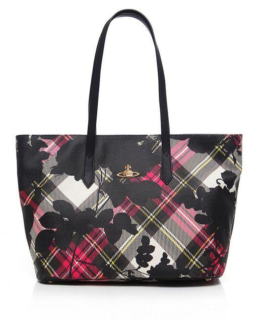 Vivienne Westwood   Blue Milano Bag   Lyst