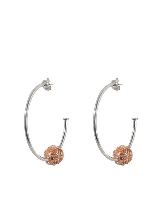 Thomas Sabo   Metallic Creolen Earrings   Lyst