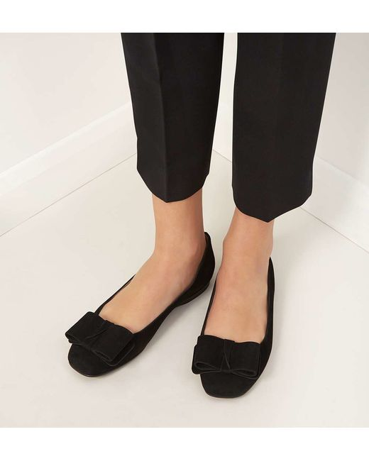 Hobbs | Black Kate Shoe | Lyst