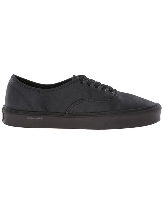Vans | Black Authentic Lite for Men | Lyst