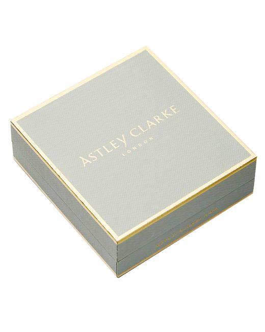 Astley Clarke | Black Luck Skinny Bracelet | Lyst